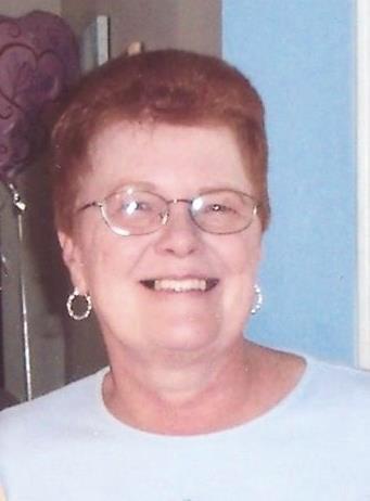Patricia A.  Petterson