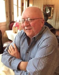 Larry Gene  Robinson