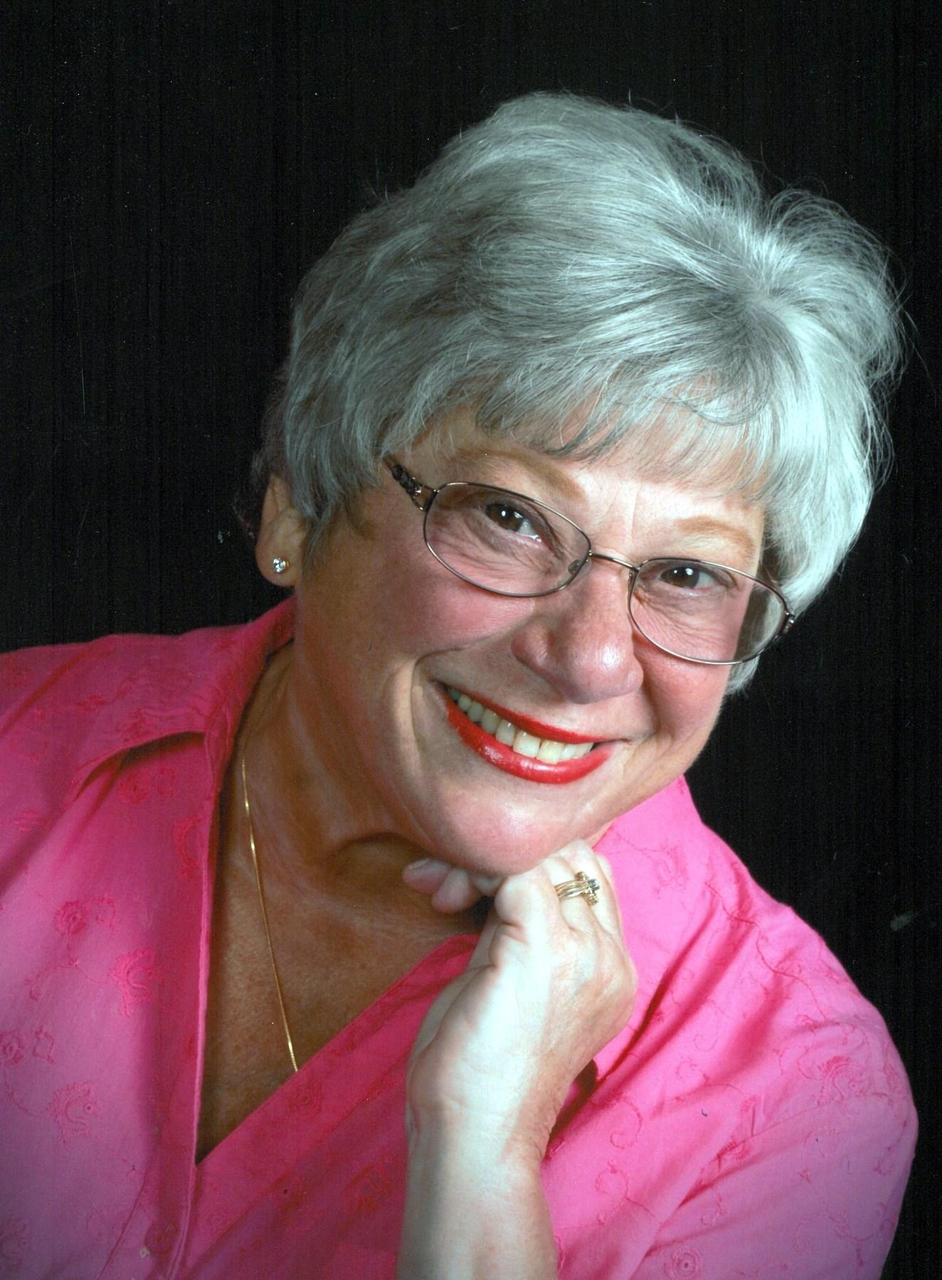 Sue Carol  Reggiani