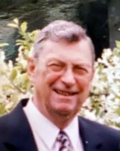 Arthur Joseph  Croteau Jr.