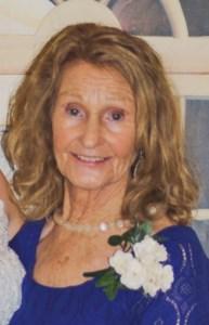 Joyce Marie  Wall