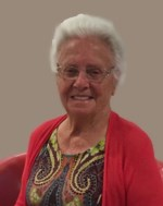 Dorothy Sunderland