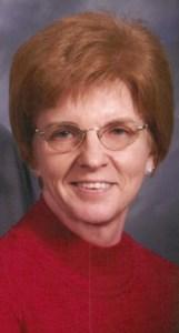 Yvonne Abernathy  Penn