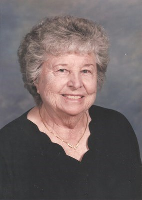 Mary Wendt