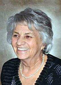 Louise  Boucher (née Thibault)