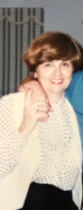 Marilyn Riso  Herrington
