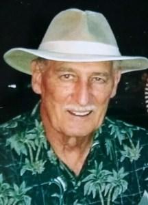 Vaughn D.  Cvar