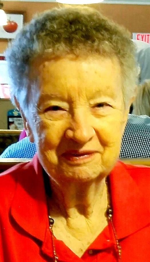 Shirley Ann  Knappenberger