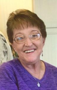 Joan  St. Louis