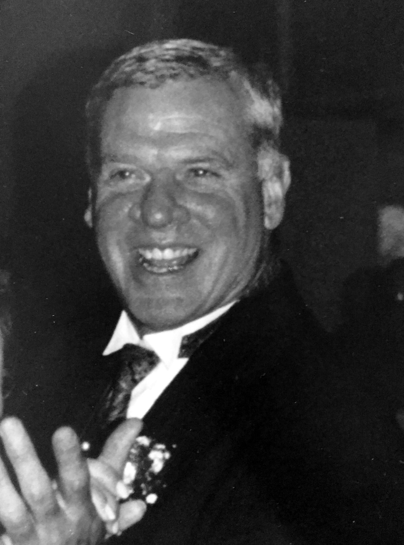 Mr. Donald Bruce  Haughs