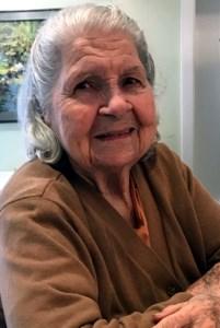 Mary F.  Smith