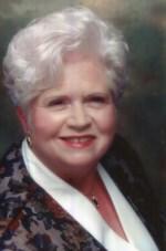 Barbara Mayes