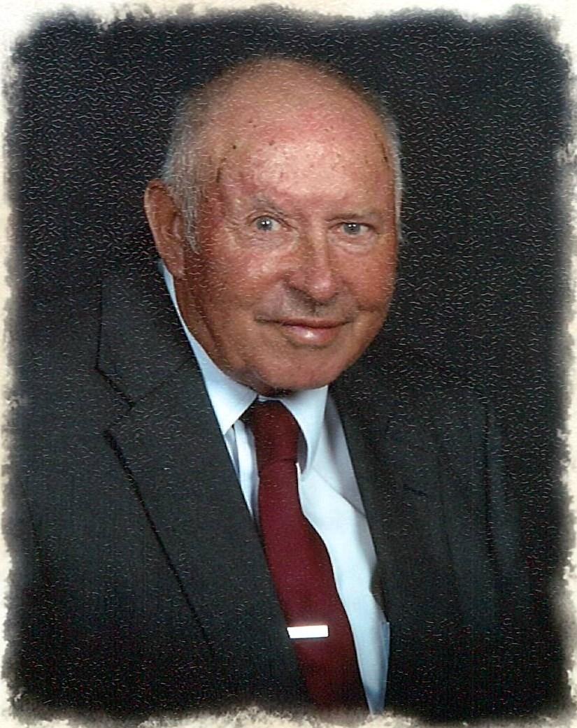 """Alvin A. """"Pete""""  Bradtmueller"""