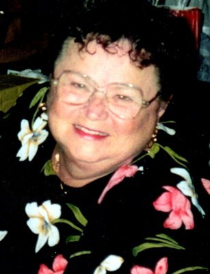 Geraldine Bowers