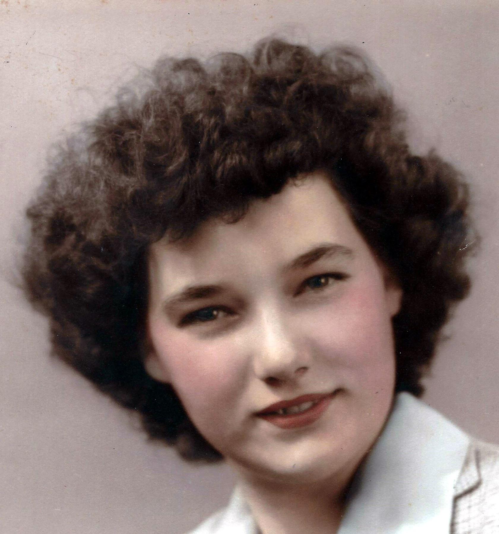 Opal Irene  Leach