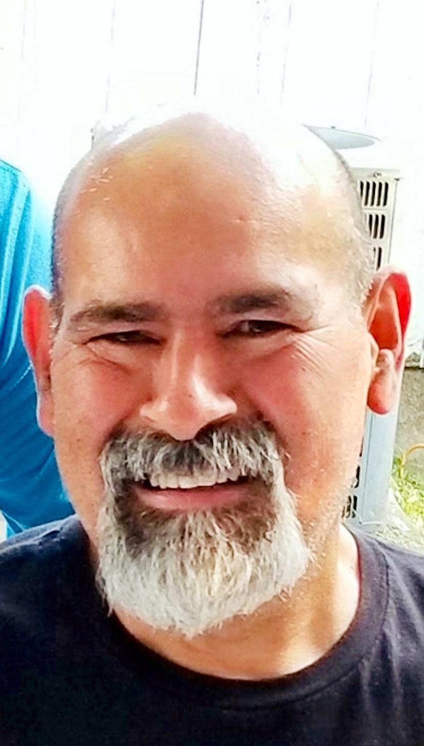 Bobby  Alaquinez Sr.