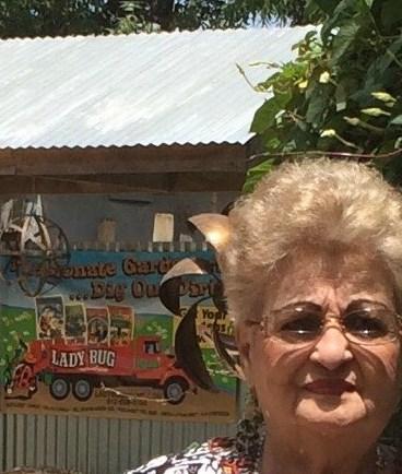 Clemencia Balboa  Resendez