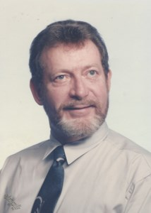 Marvin Harry  Cole