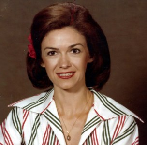 Sylvia Phillips  Cheros