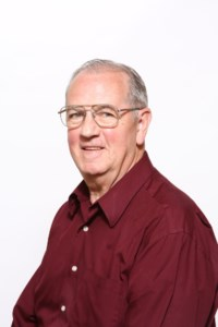 Glenn Ray  Ash