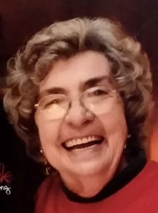 Evelyn W.  Wetherington
