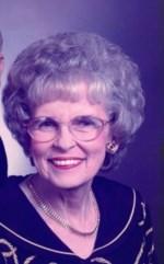 Mary Earnest