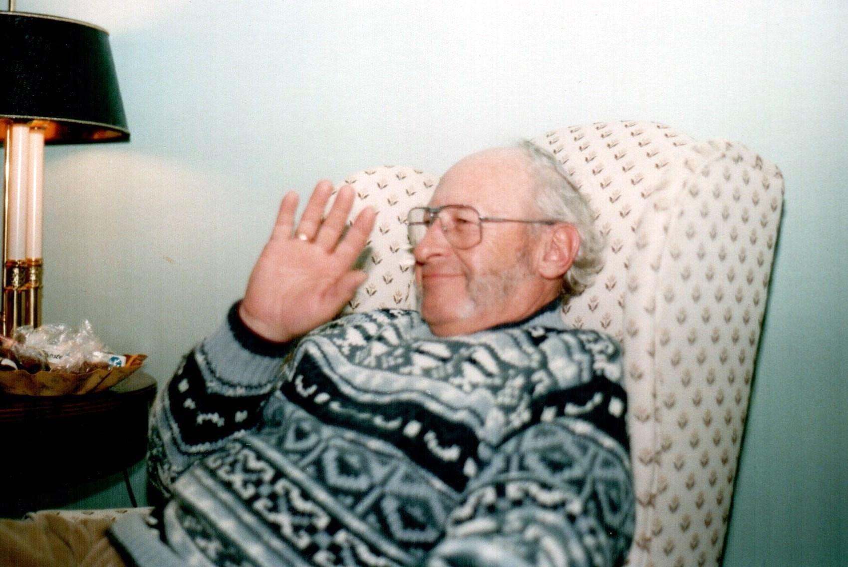 Werner  Grosspietsch