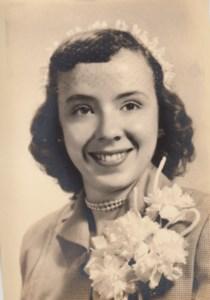 Cora Mae  Price