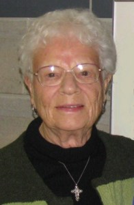 Stella  Cassel
