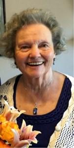 Norma L.  Alm