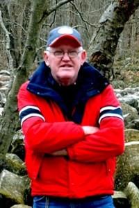 Ray Fred  Krueger