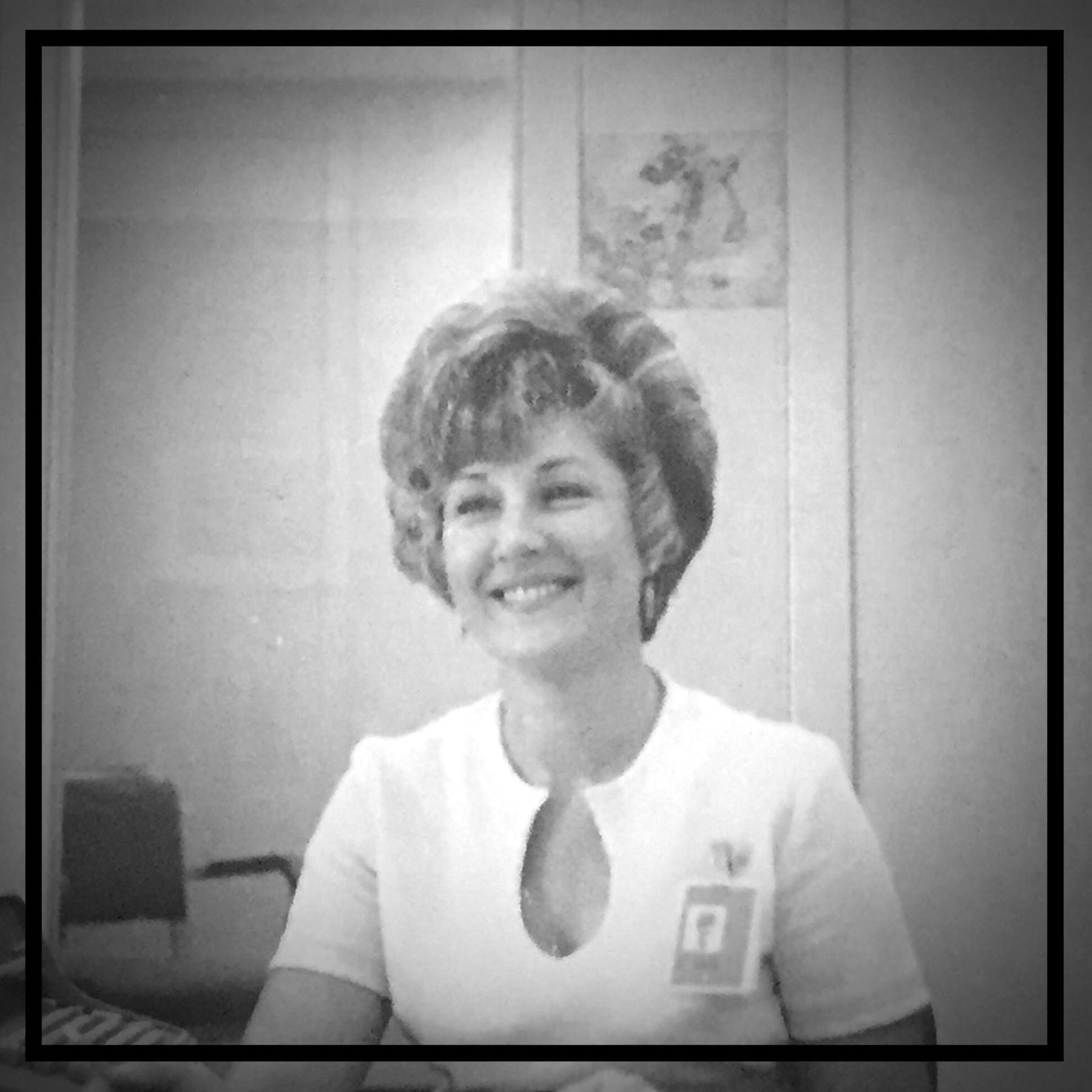 Ethlyn Dianne  Patti