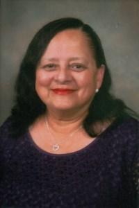 Olivia G.  Garcia