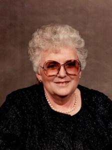 LaJunia Lenoir  McNeal