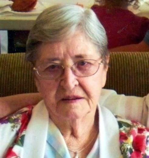 Hazel C.  Lindt