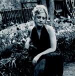 Stephanie Garoutte