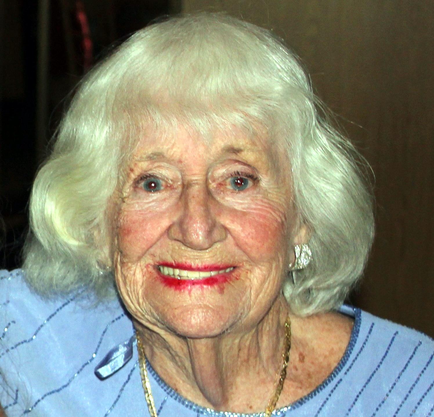 Phyllis Griffiths  McKillen