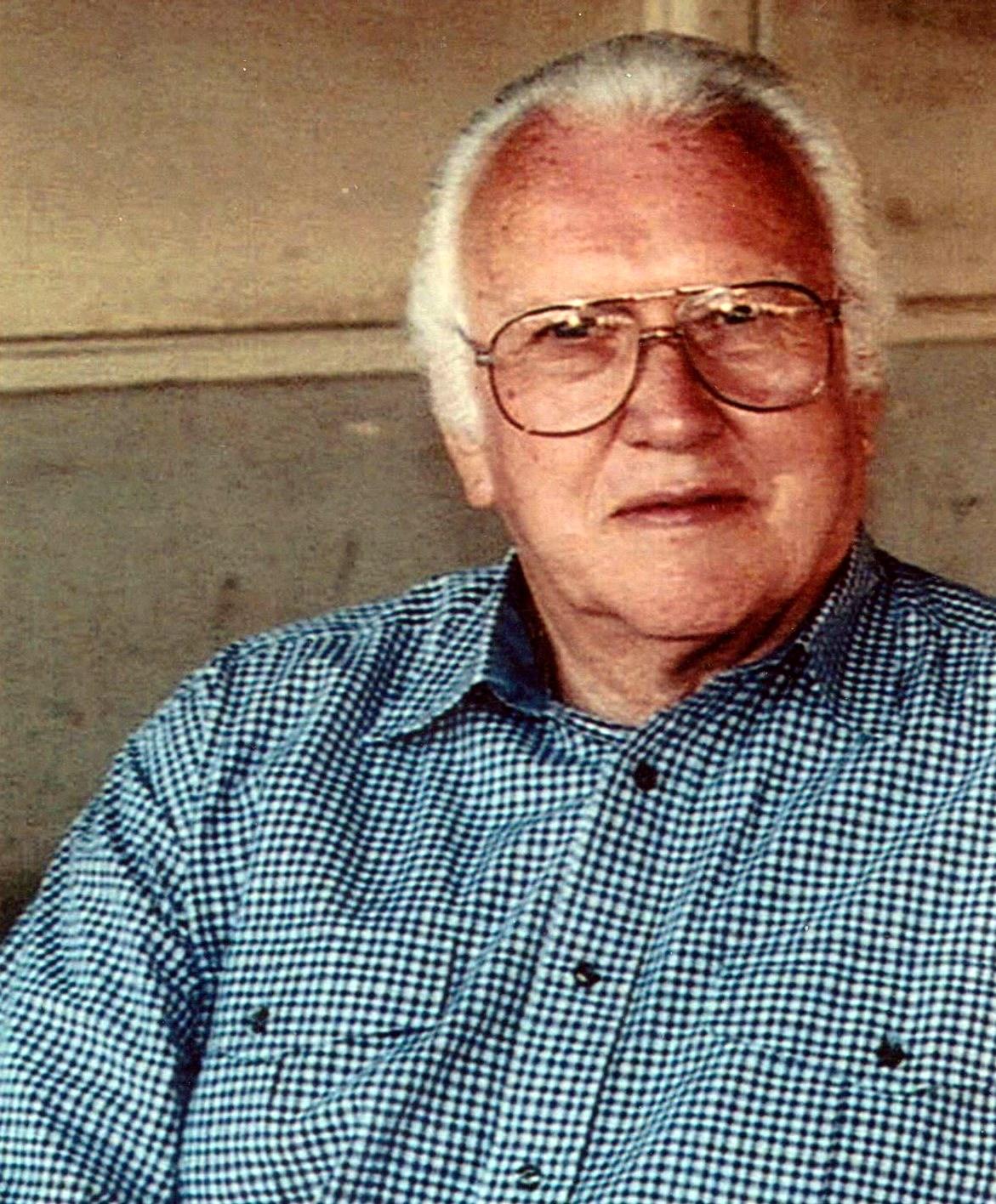Frank Dane  Colegrove