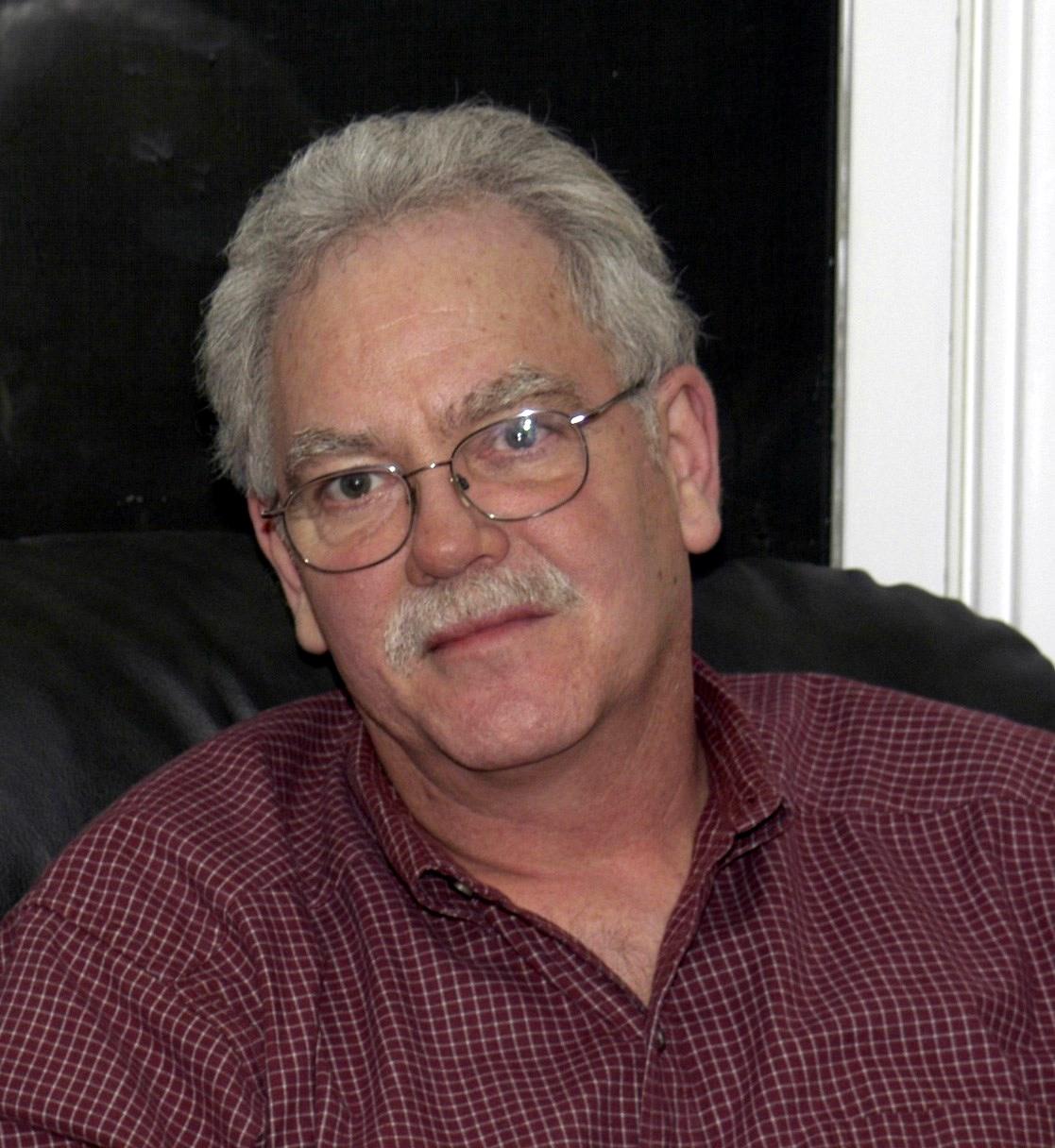 Stephen Joseph  Alberding