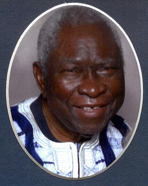 Dr  Olajide Adedokun Koleoso Obituary - West Hill, ON