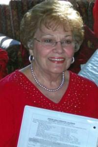 Joy Sue  Gaines