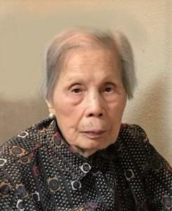 Yam Fong  Wong