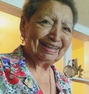 Juanita E  Gutierrez