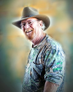 Glenn Roger  Scott