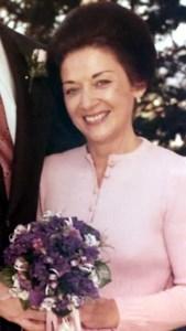 Lois Josephine  Jansma