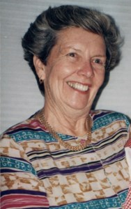 Jeanne Theresa  Connelly