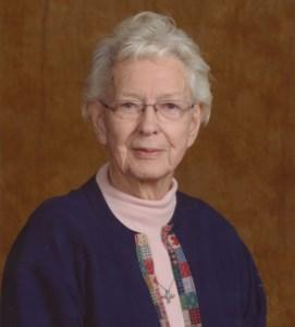 June Peery  Williams