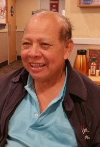 Juan Antonio  Flores