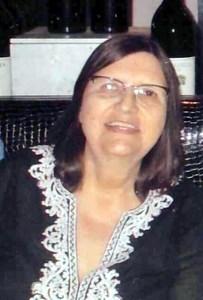 Peggy  Kilavos