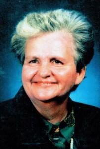 Olive Christine  Bates